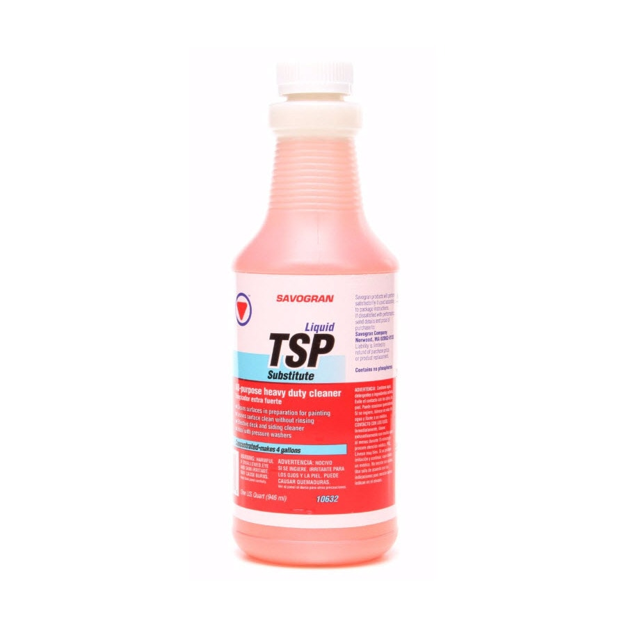 TSP All Purpose Heavy Duty Cleaner