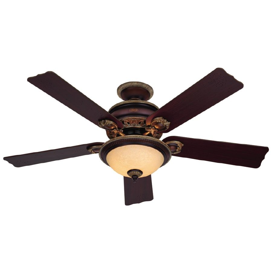 Hunter Morelli 52 Led Brushed Nickel Ceiling Fan At Menards: Factory Reconditioned Ceiling Fans