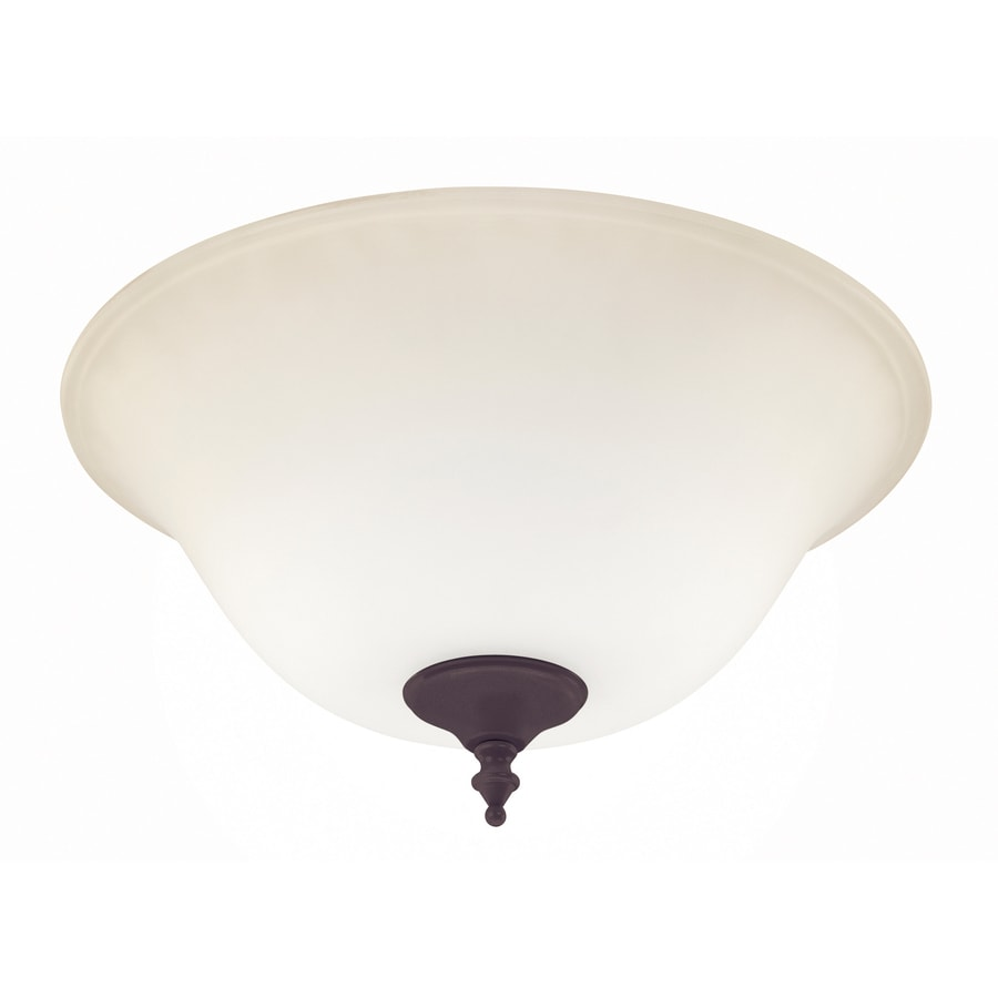Hunter ceiling fan light shades : Write a review about hunter light new bronze ceiling fan