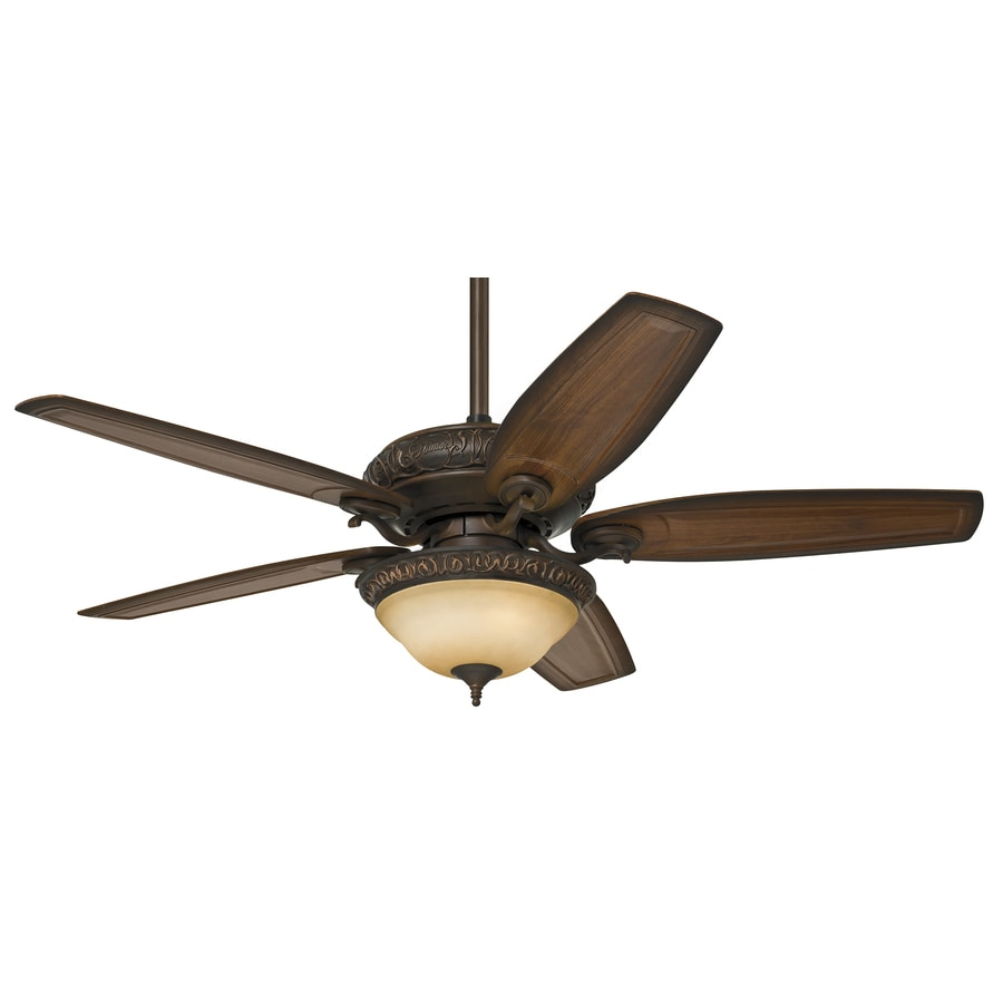 ceiling fans lowes home depot. Prestige By Hunter Claymore 52-in Brushed Cocoa Multi-Position Ceiling Fan With Light Fans Lowes Home Depot E