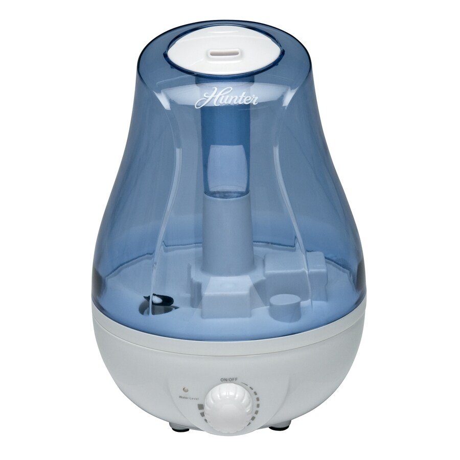 Hunter 0.5-Gallon Tabletop Humidifier