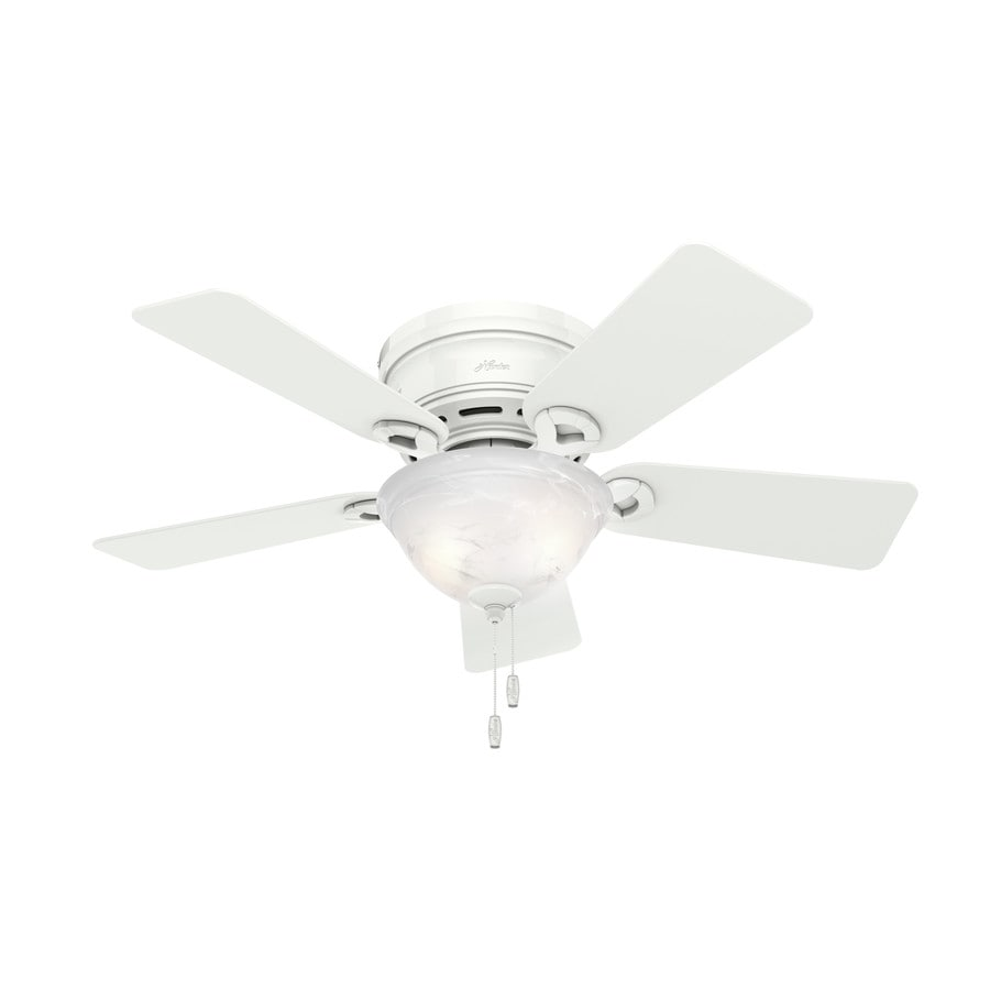 installation on mount flush instructions ceiling about hunter fan ceilings fans ideas