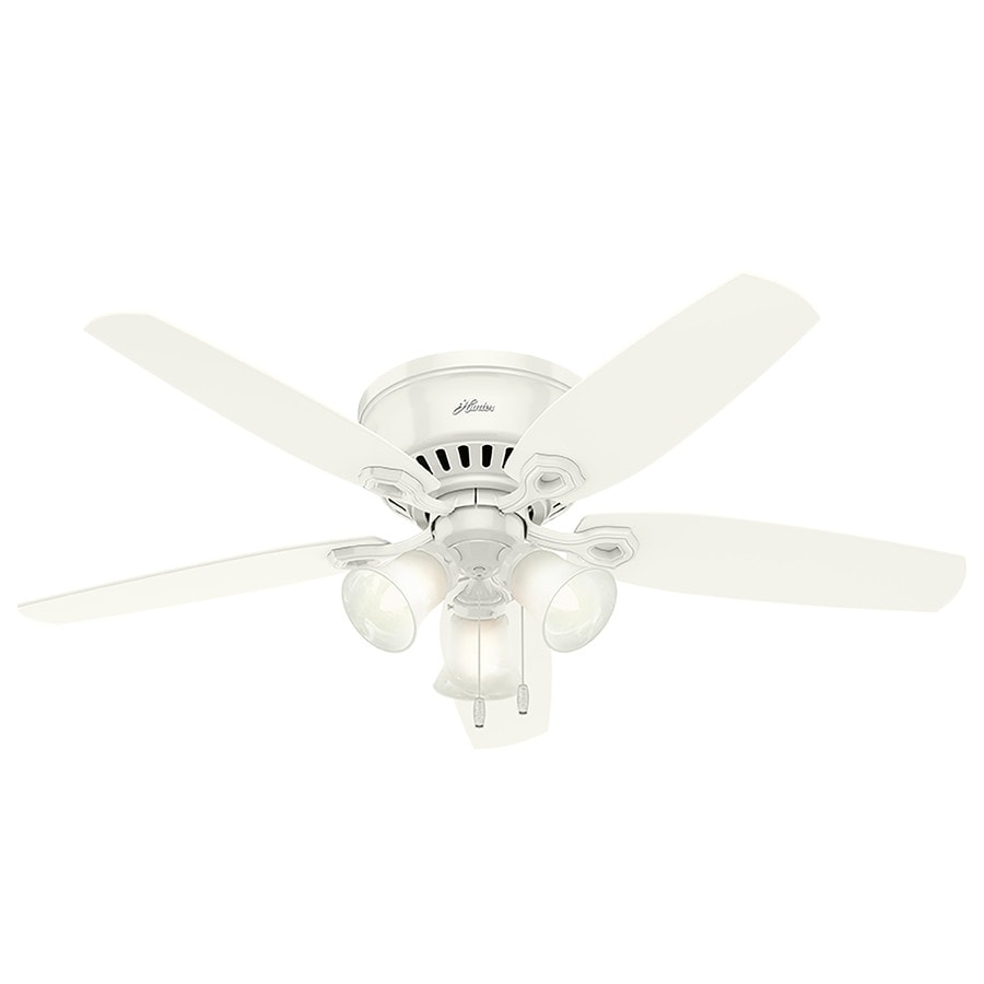 42 Inch Ceiling Fan With Light Low Pro Fans Without Lights