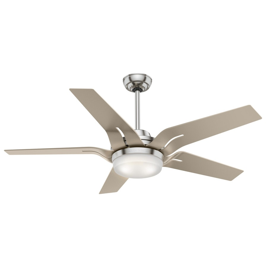 Casablanca Correne Led 56 In Indoor Ceiling Fan With Light