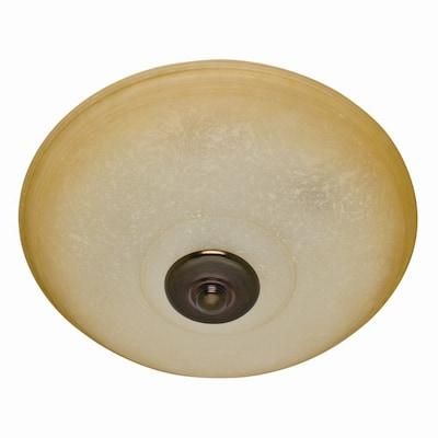 2 Sone 70 Cfm Bronze Bathroom Fan With Light