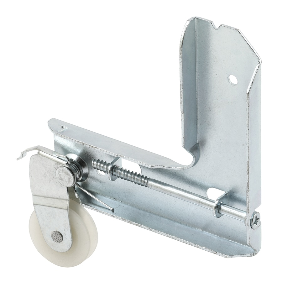 Shop prime line 1 in nylon sliding screen door roller at for Rollaway screen door parts