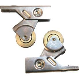 Shop sliding patio door hardware at for Universal sliding screen door