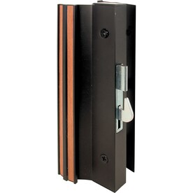 Shop sliding patio door hardware at lowes prime line 493 in surface mounted sliding patio door handleset planetlyrics Image collections