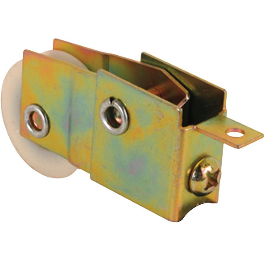 Prime-Line Adjustable 1-1/4-in Steel Sliding Patio Door Roller Assembly