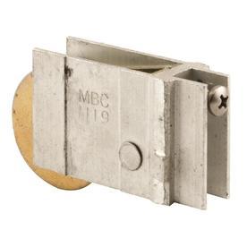Captivating Prime Line Adjustable 1 1/2 In Aluminum Sliding Patio Door Roller