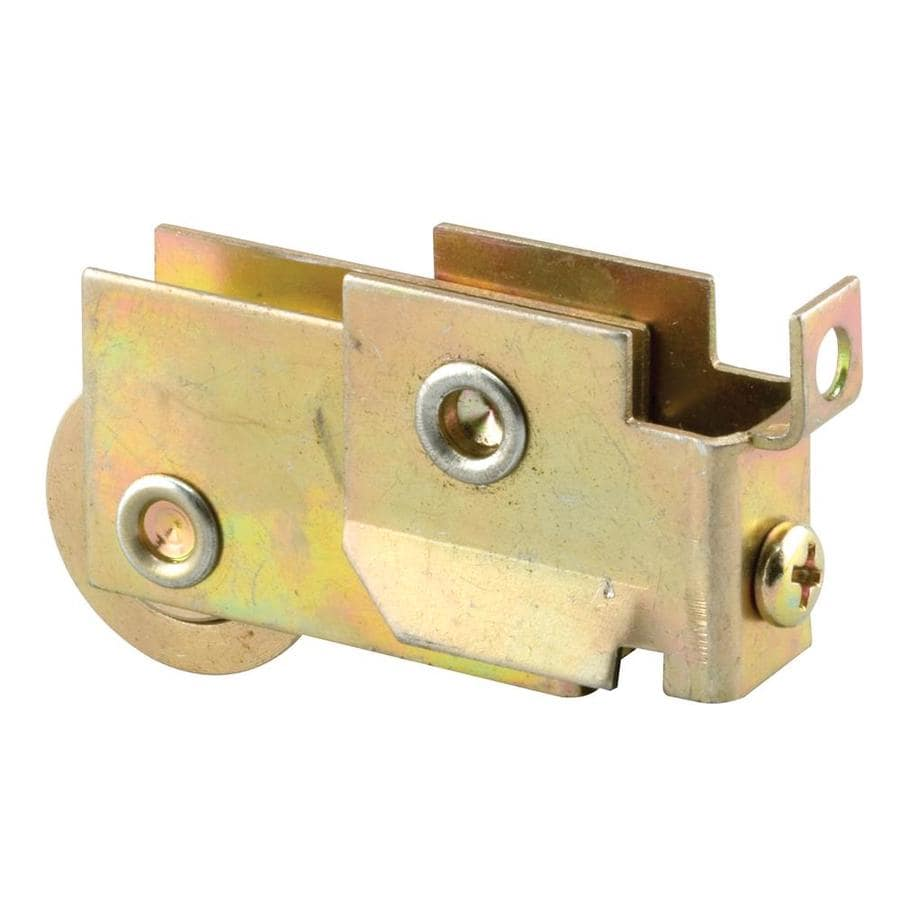 Prime-Line Adjustable 1-in Steel Sliding Patio Door Roller Assembly