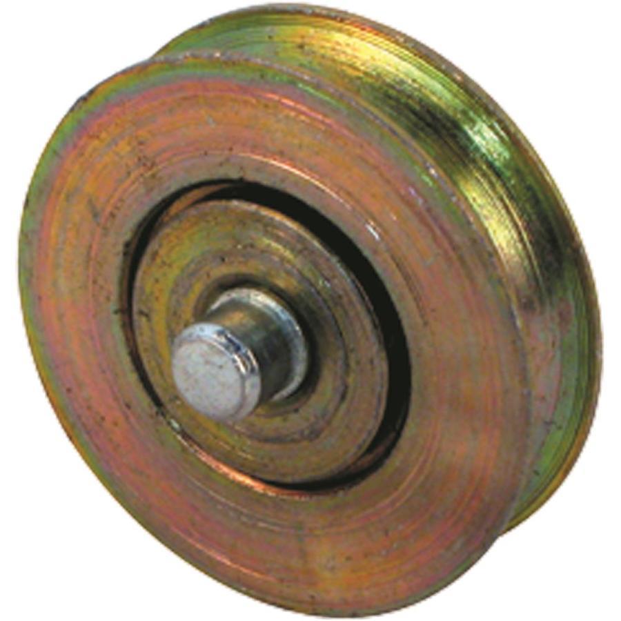 Prime Line 1 25 In Steel Sliding Patio Door Ball Bearing