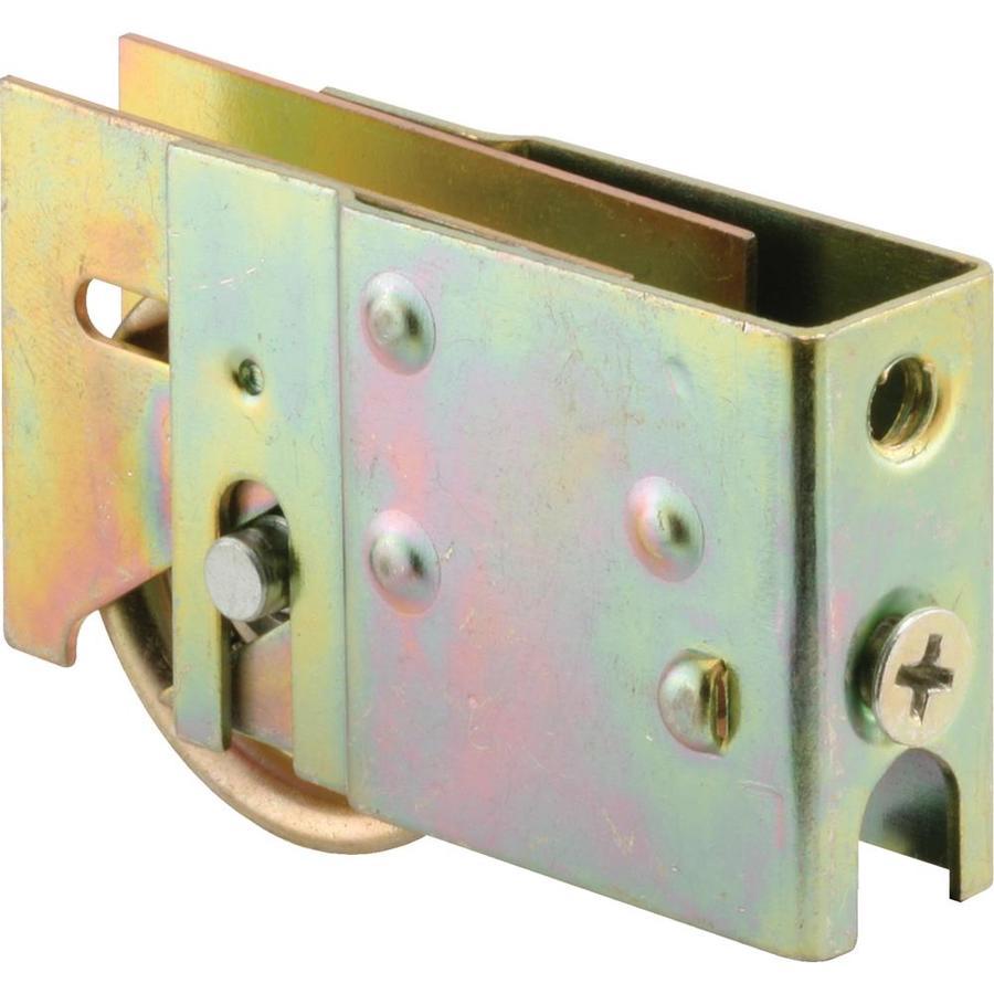Prime-Line Adjustable 1-1/2-in Steel Sliding Patio Door Roller Assembly