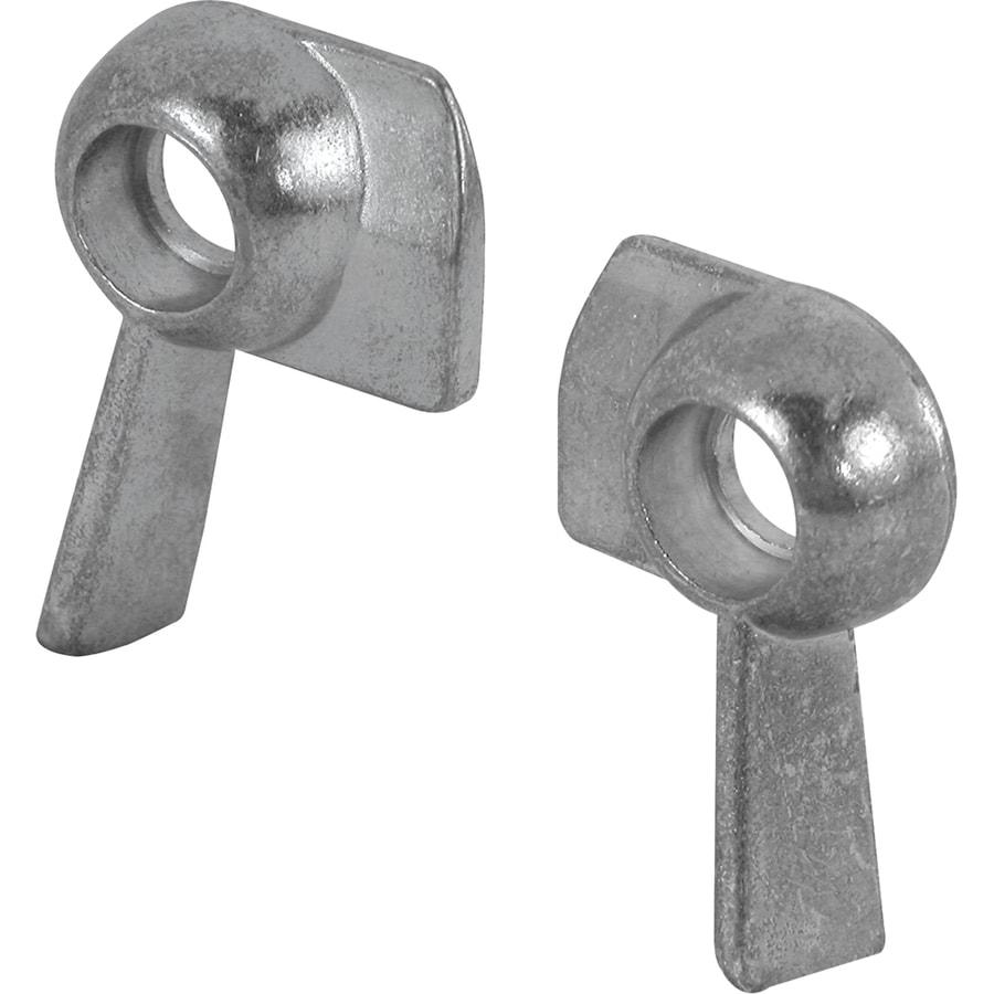 Prime-Line 2-Pack Die-Cast Sliding Window Sash Locks