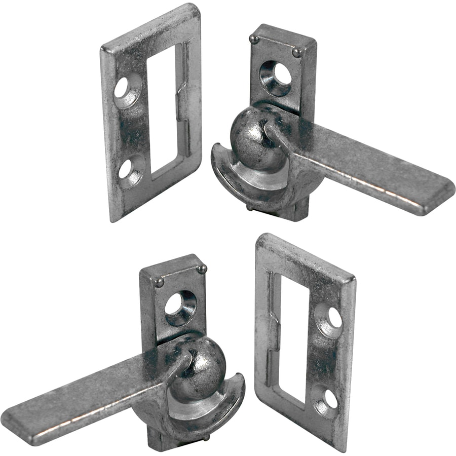 Prime-Line 2-Pack Diecast Sliding Window Cam Latches