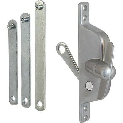 Jalousien Discount 24.3 7 8 In Universal Gray Aluminum Die Cast Louver Jalousie Window Operator