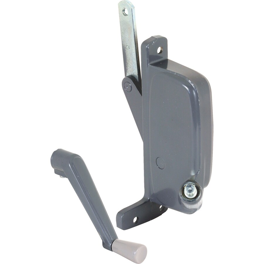 Prime-Line Right-Hand Die-Cast Awning Window Operator