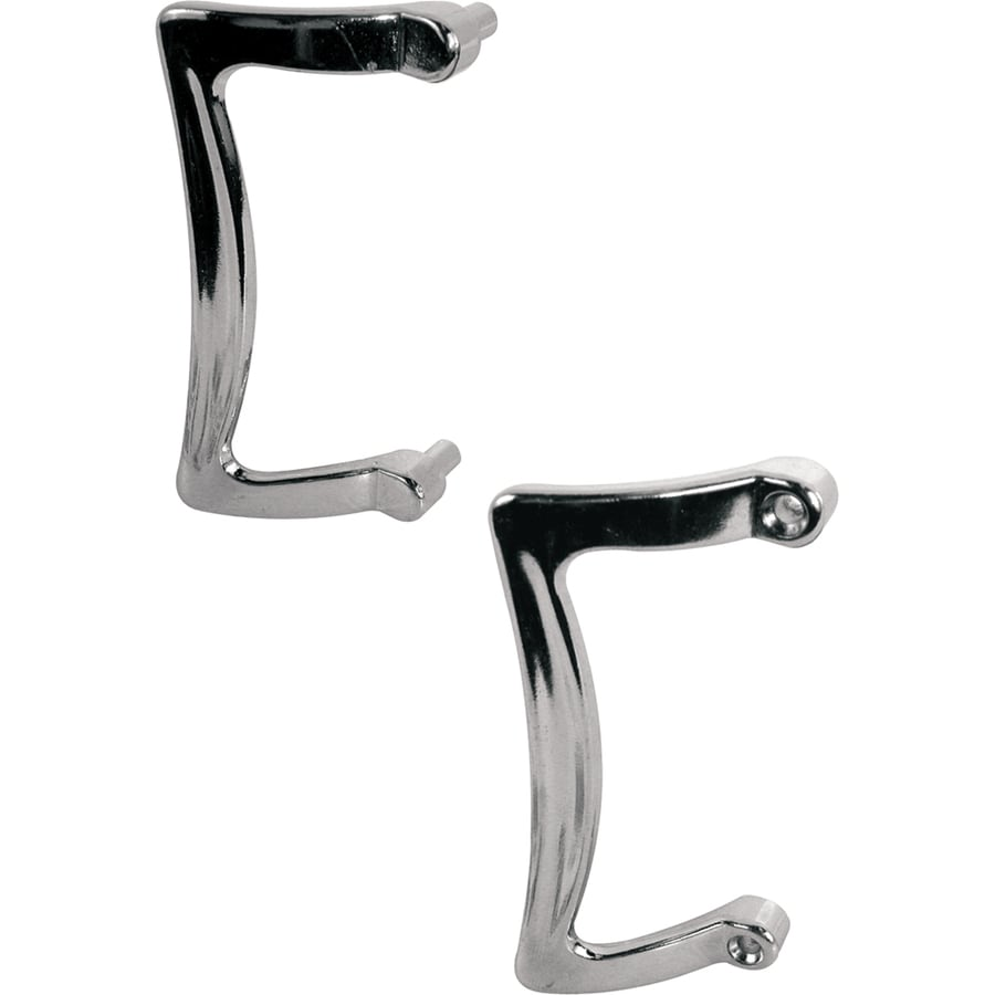 Shop Bathtub & Shower Door Handles at Lowes.com