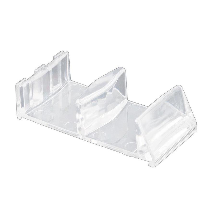 Prime-Line 2-Pack Shower Door Bottom Guides