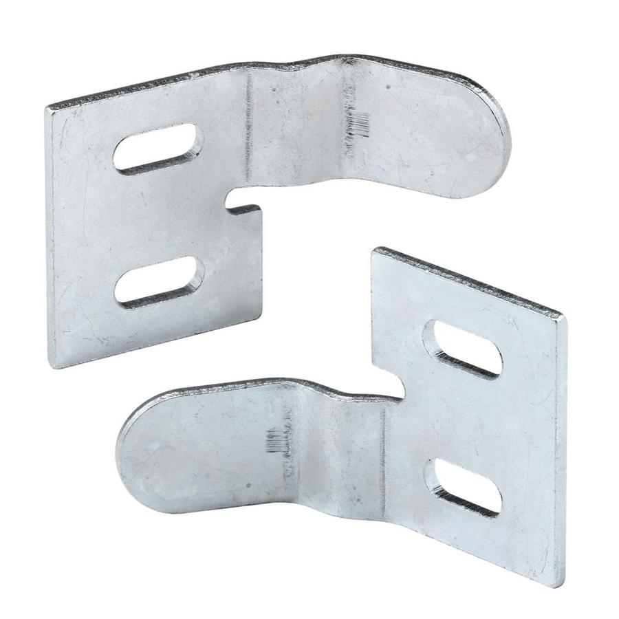 Bi fold closet door hardware - Prime Line Bifold Closet Door Hardware Kit