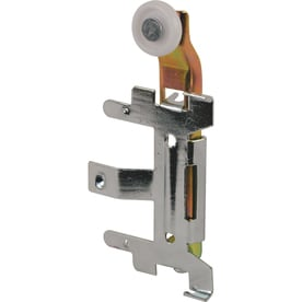 Prime Line 0.87 In Side And Top Mount Sliding Closet Door Roller Assembly