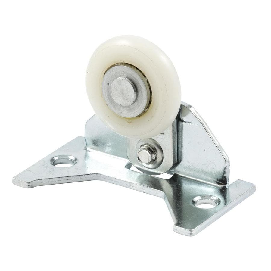 Prime Line 1 1 4 In Convex Pocket Door Roller Assembly At