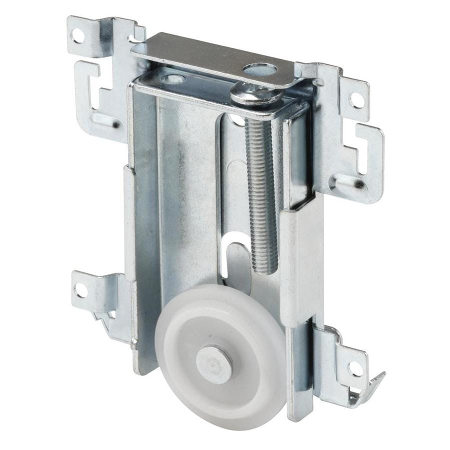 Shop Sliding Closet Door Rollers At Lowes