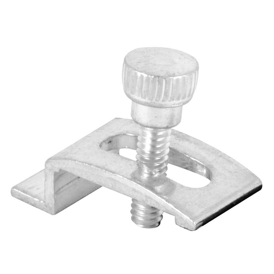 Prime Line 8 Pack 0 75 In Panel Clip At Lowes Com