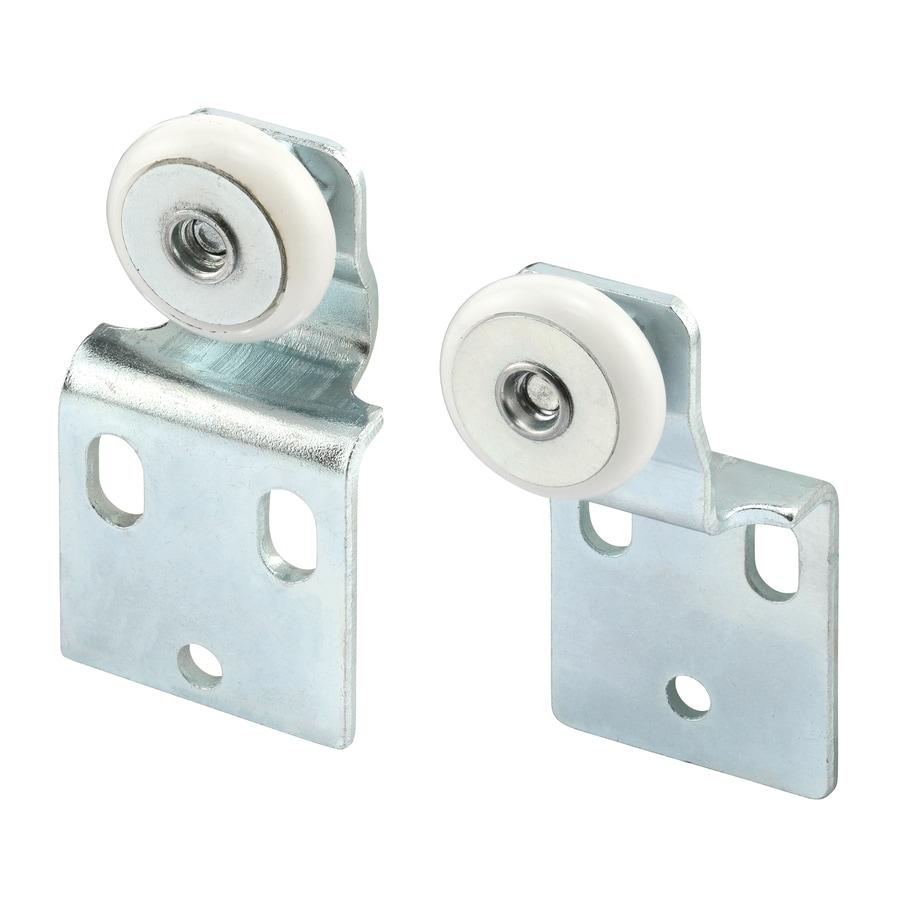 Prime-Line 0.75-in Door-Mount Sliding Closet Door Roller