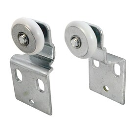 Prime-Line 0.75-in Door-Mount Sliding Closet Door Roller  sc 1 st  Lowe\u0027s & Shop Sliding Closet Door Rollers at Lowes.com