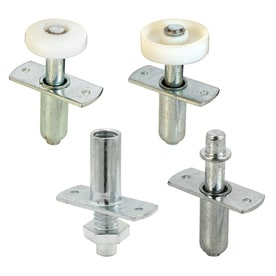 Prime Line 1 Piece Bifold Closet Door Hardware Kit
