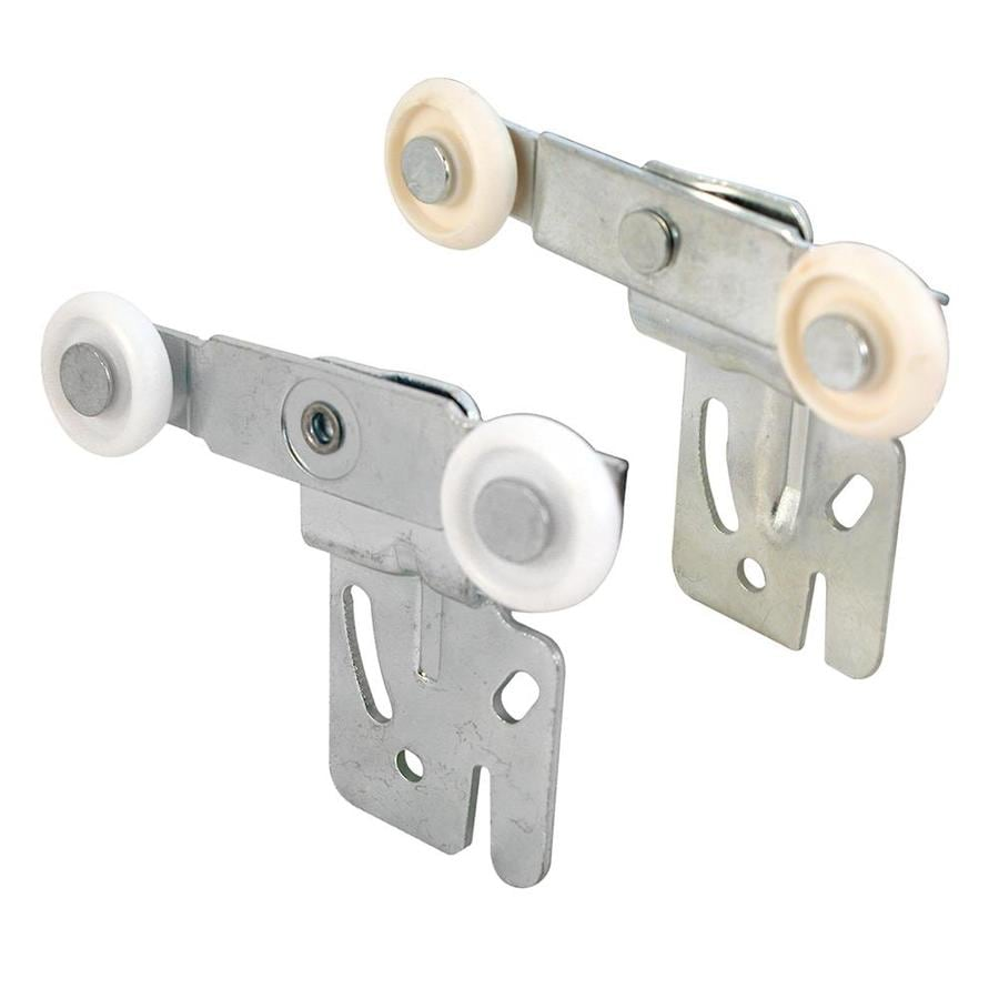 Prime-Line 0.87-in Door-Mount Sliding Closet Door Roller