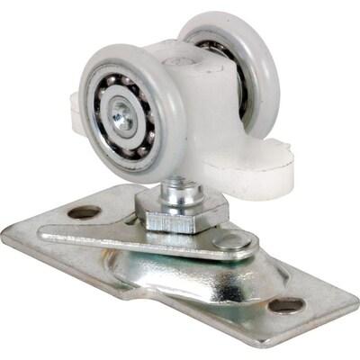 08125 In Convex Pocket Door Roller Assembly