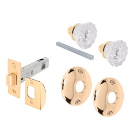 Shop Entry Door Hardware at Lowescom