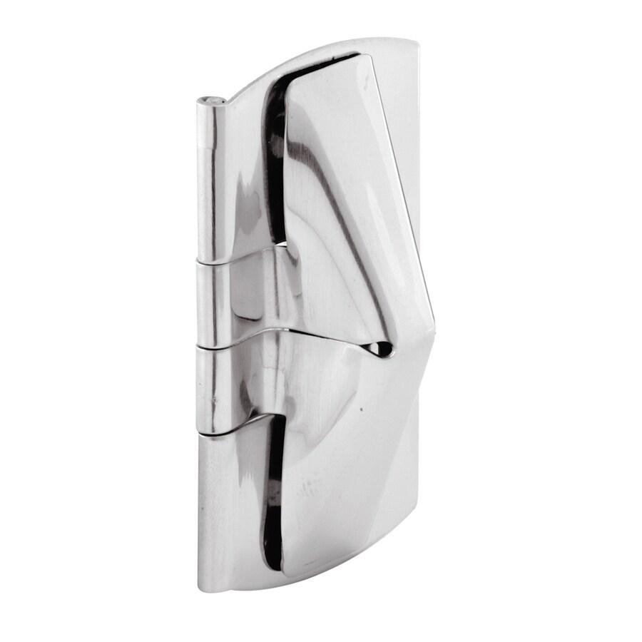 Gatehouse 2-Pack Stainless Steel Sliding Window Locks
