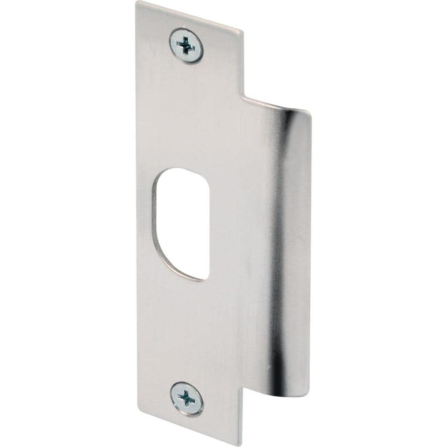 Gatehouse Stainless Steel Entry Door Strike Plate