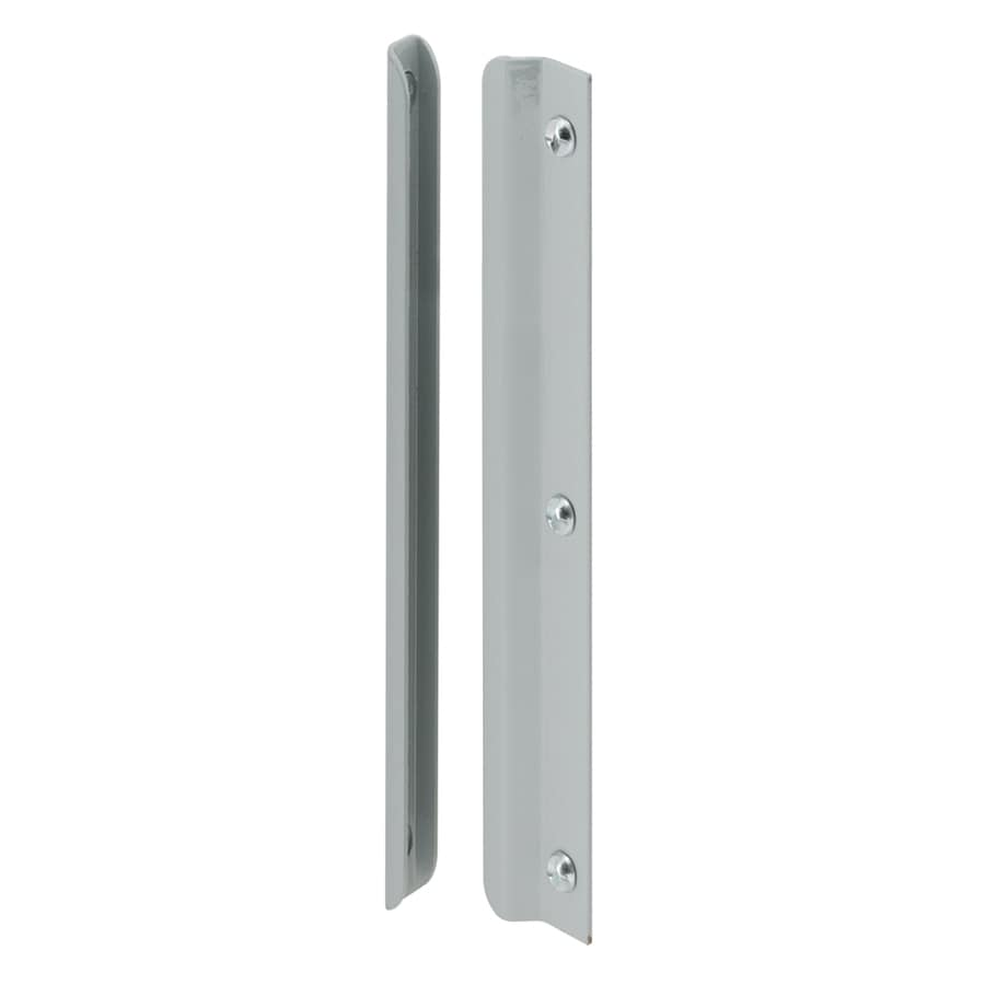 Gatehouse 6-in Gray Latch Guard In-Swing  sc 1 st  Loweu0027s & Shop Door Latch Hardware at Lowes.com pezcame.com