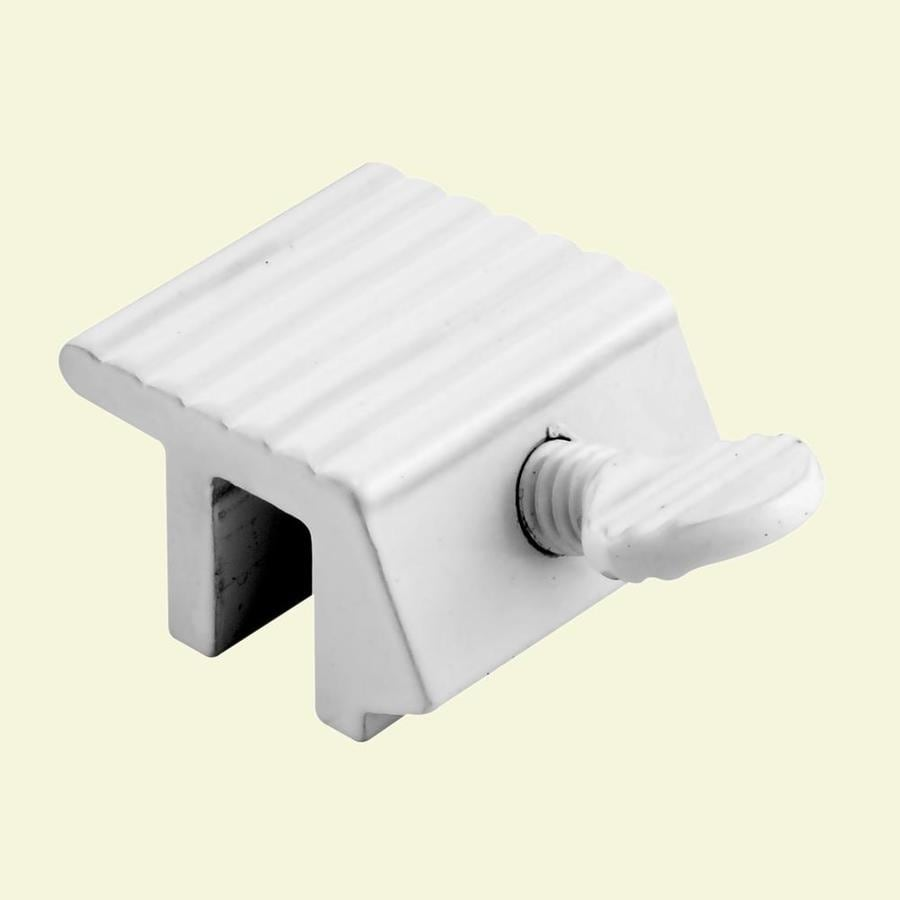Gatehouse 2-Pack Die-cast Sliding Window Locks : window latches lowes - pezcame.com