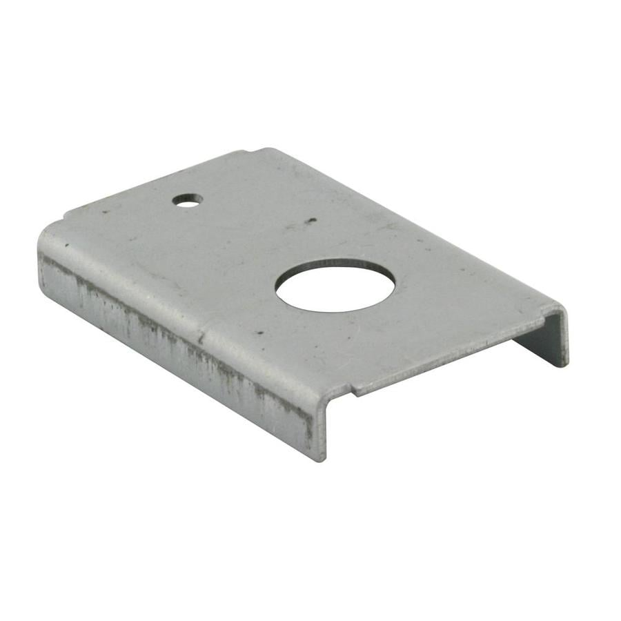 Prime-Line 1-1/8-in Topmount Bi-Fold Door Repair Bracket