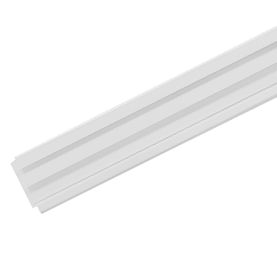 Amerimax Diamond Aluminum Gutter Shield
