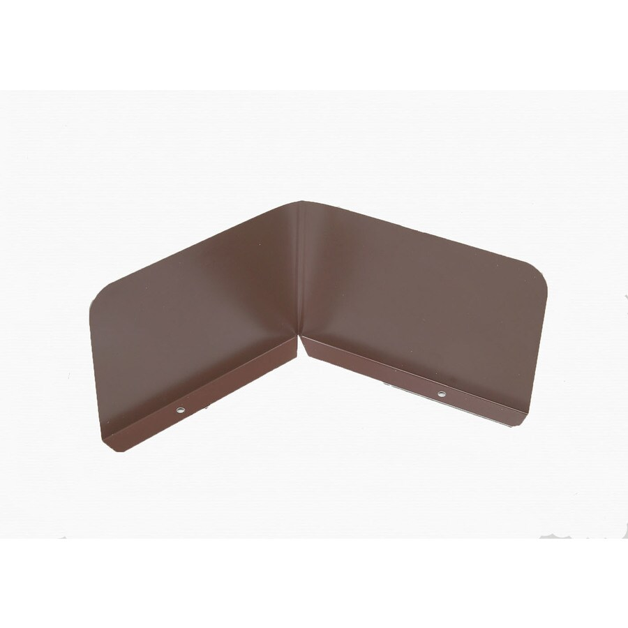 Amerimax Gusher Guard Aluminum Gutter Shield