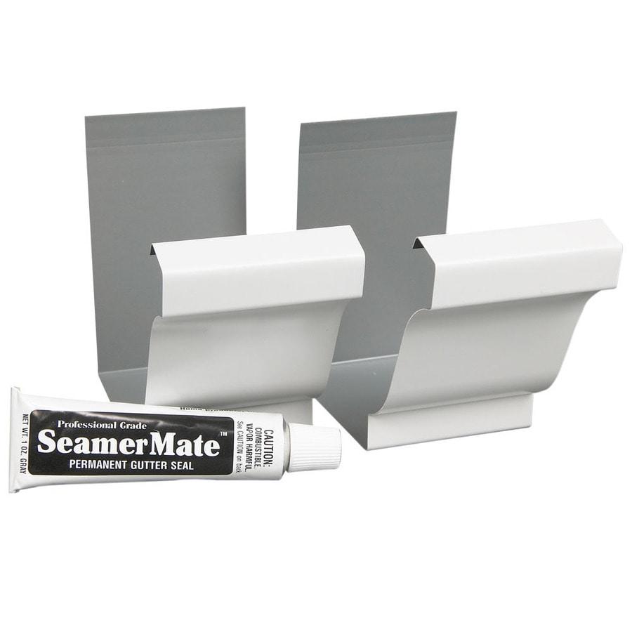 Amerimax Aluminum K Style Gutter Seamer