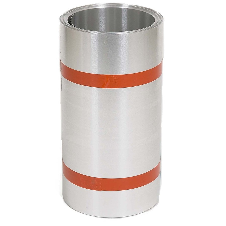 Amerimax 14-in x 50-ft Aluminum Roll Flashing