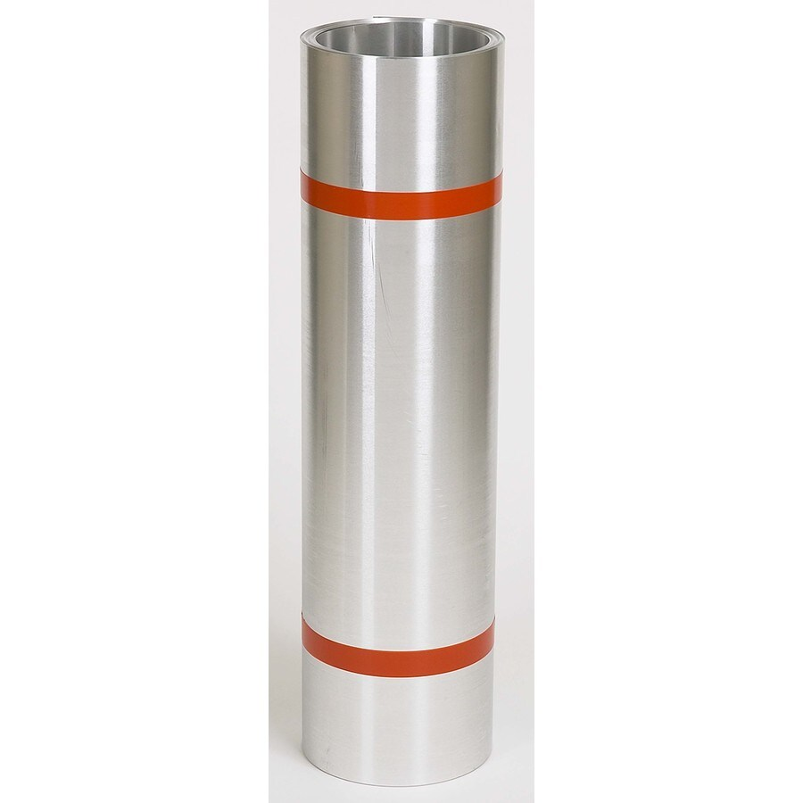 Amerimax 20-in x 50-ft Galvanized Steel Roll Flashing