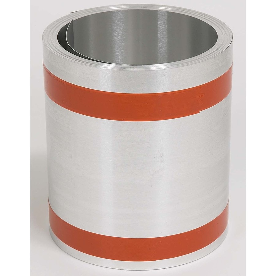 Amerimax 6-in x 10-ft Galvanized Steel Roll Flashing