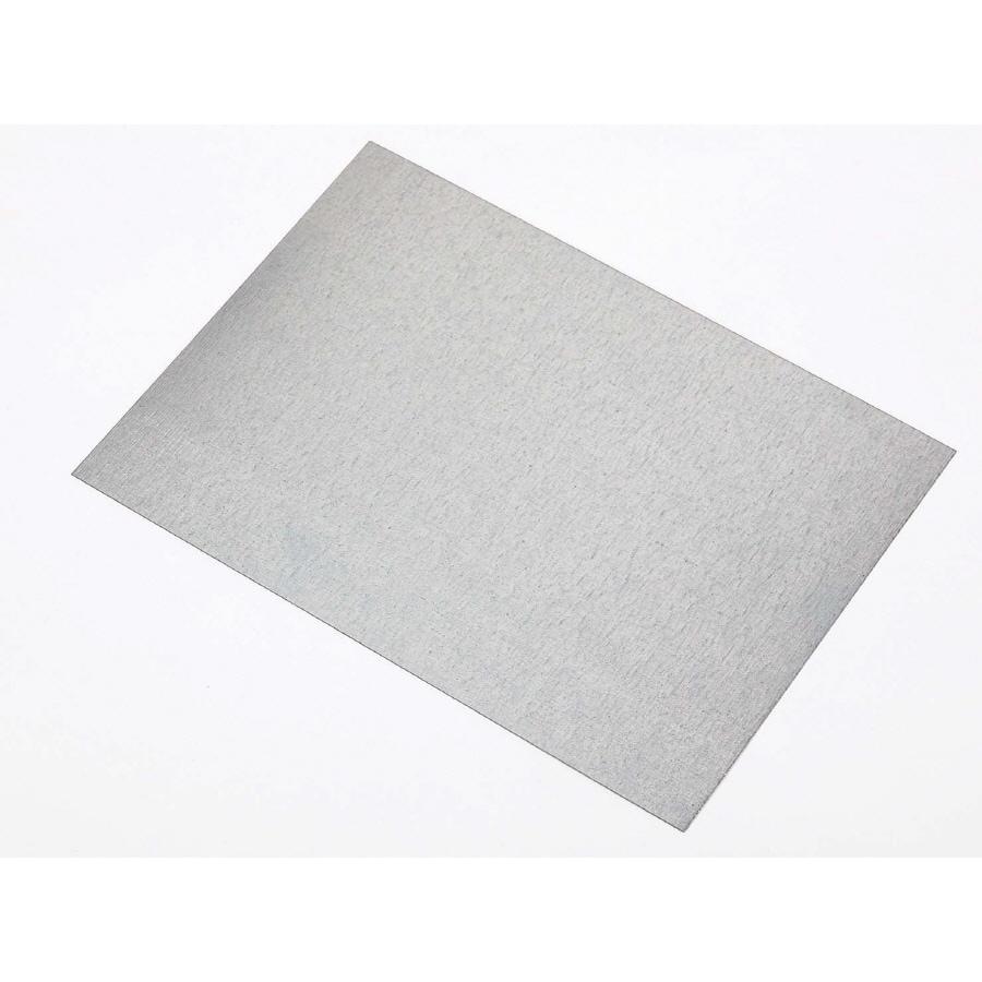Amerimax 8-in x 1-ft Galvanized Steel Sheet Flashing