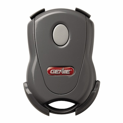 Genie Garage Door Opener Remote At Lowes Com