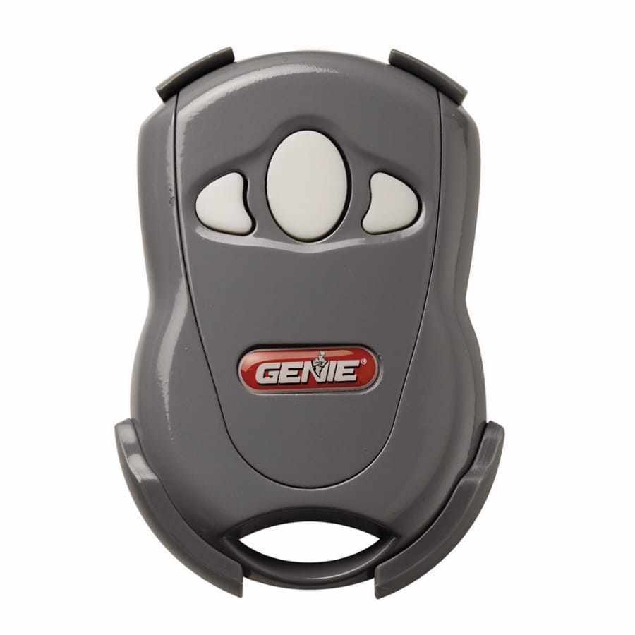 Genie Garage Door Opener Remote At Lowes Com