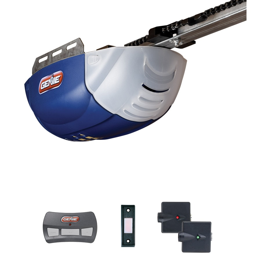 Genie Garage Door Opener Model 1022 Troubleshooting