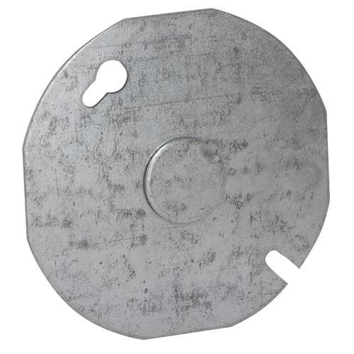 Raco #703 Round 1//2KO BX Cover,No 703 Raco Incorporated 3PK